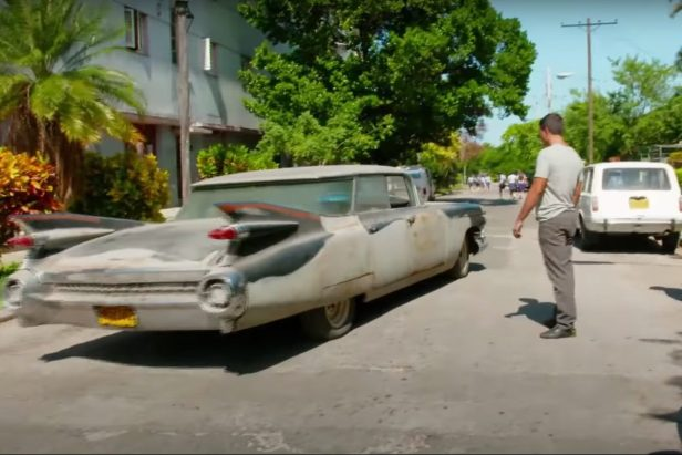 Caddy, Chrome, and Cuba: Bringing a 1959 Cadillac Back to Life