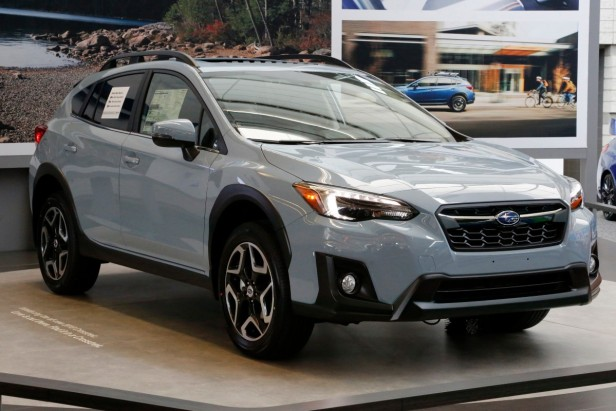 Subaru Recalls Nearly 900K Vehicles for Engine, Suspension Problems