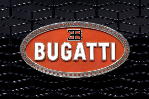 Do You Know the Story Behind the Bugatti Logo?