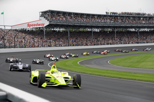 Indy 500 Will Host 135K Spectators in Largest Sports Event in Pandemic