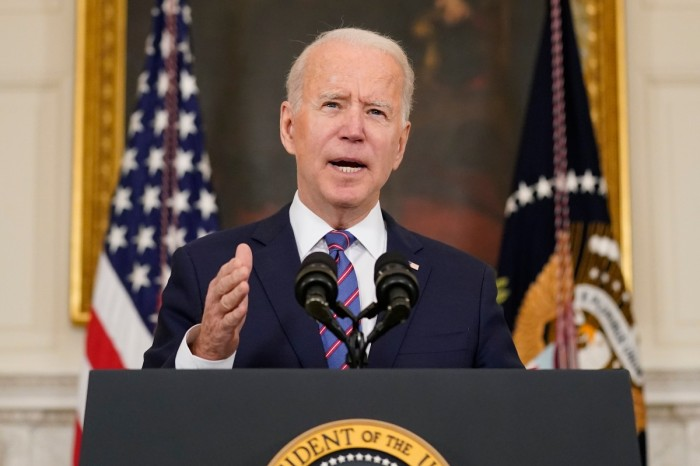 Will Biden's Plan to Boost Electric Vehicle Sales Work?