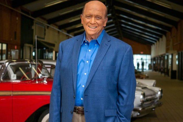 "The True Story of John Davis from ""MotorWeek"""