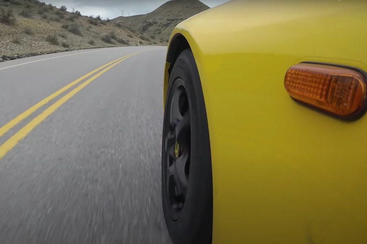 summer tires