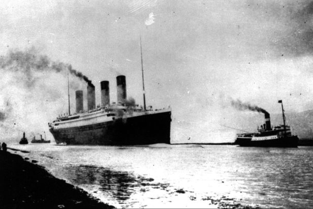 A Gearhead's Breakdown of the Titanic's Gigantic Steam Engines