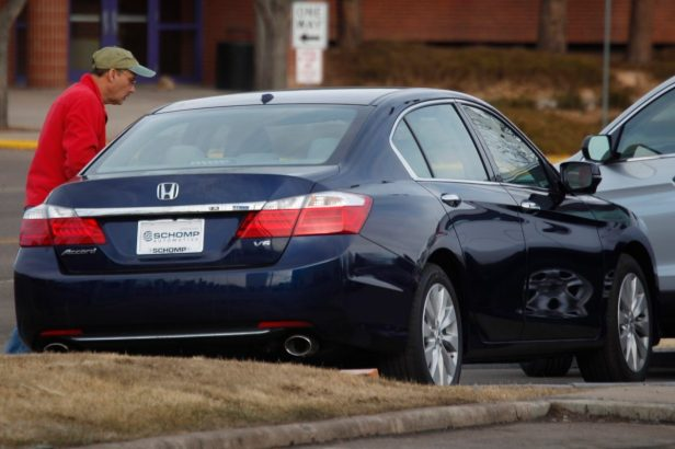 More Than 1 Million Honda Accords May Have Steering Problems, and the U.S. Is Investigating