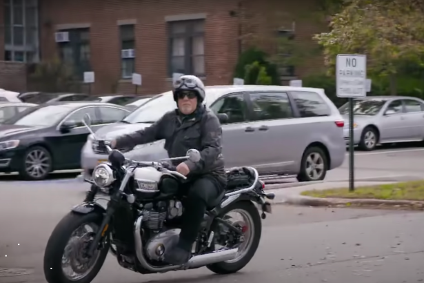 Billy Joel's Motorcycle Collection: The Piano Man Is Also a Big-Time Bike Guy