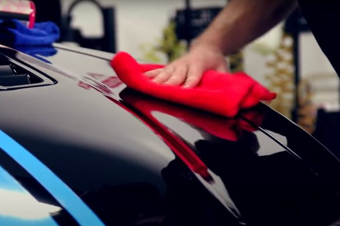 The Cheap and Easy Way to Make Your Own Car Wax
