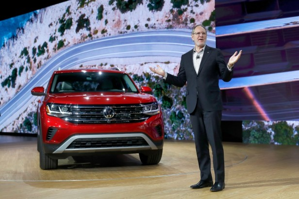 2021 Chicago Auto Show Will Return This July