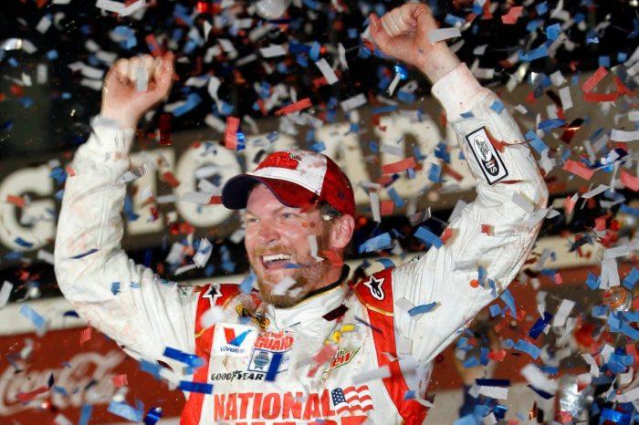 Looking Back on Dale Earnhardt Jr.'s Daytona 500 Wins