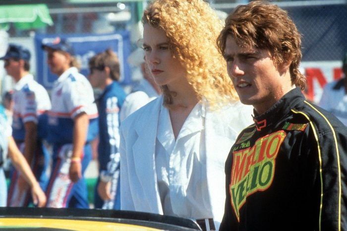 """15 """"Days of Thunder"""" Quotes for Fans of the Classic Racing Movie"""