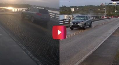 florida driver jumps drawbridge
