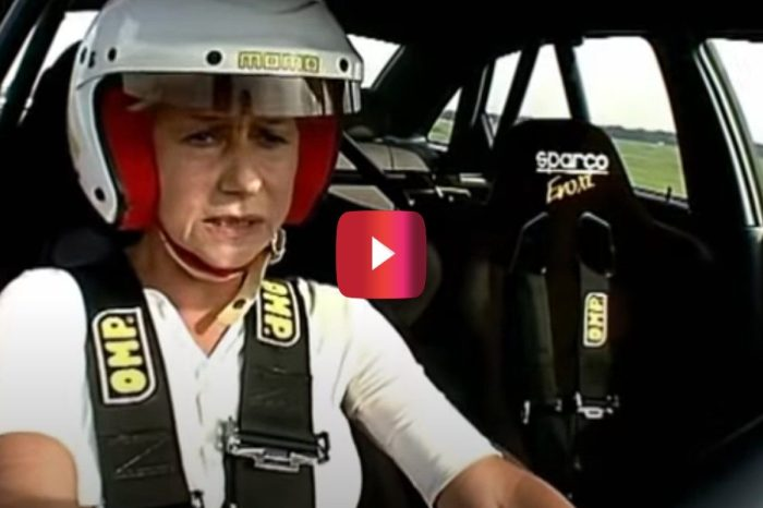 "Helen Mirren Roasts Middle-Aged Men Who Drive Lambos in Classic ""Top Gear"" Episode"