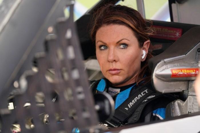 Who Is NASCAR Driver Jennifer Jo Cobb?