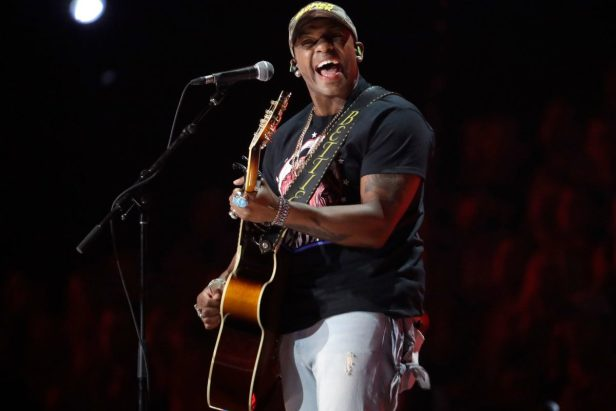 Jimmie Allen, History-Making Country Artist, to Perform National Anthem at Indy 500
