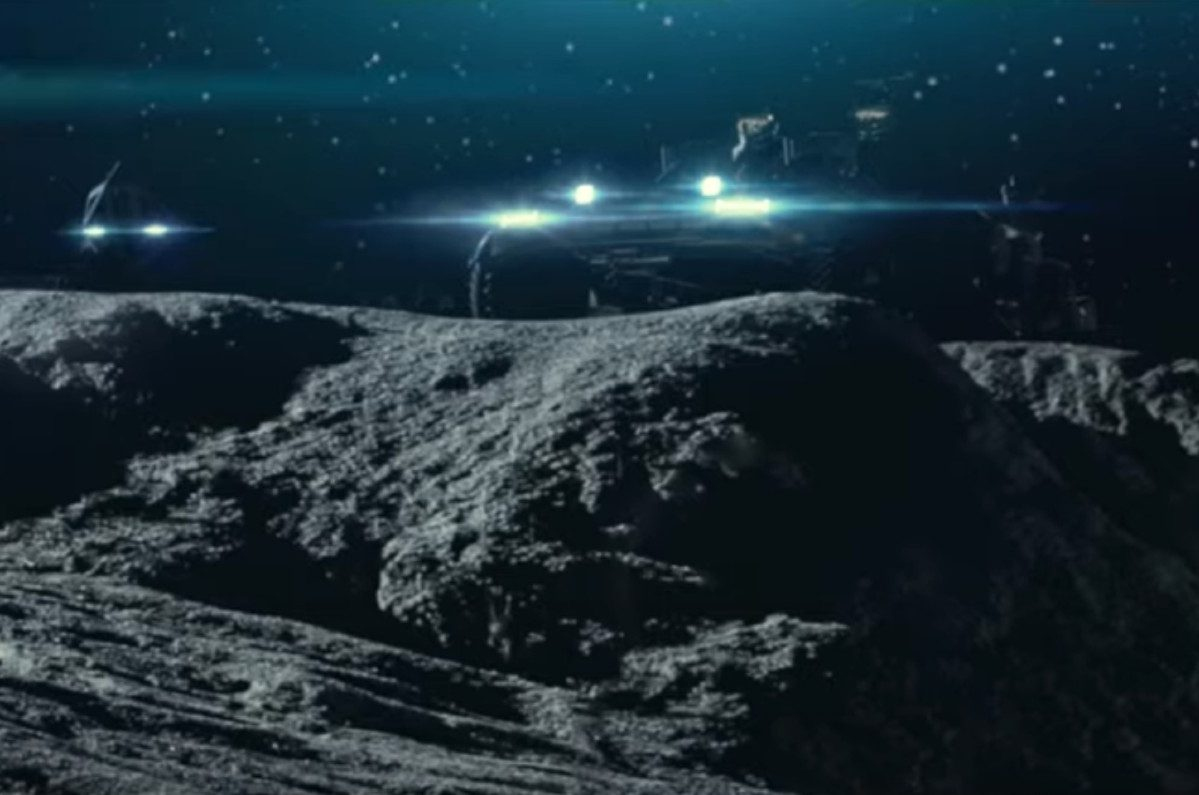 lockheed martin general motors lunar rover