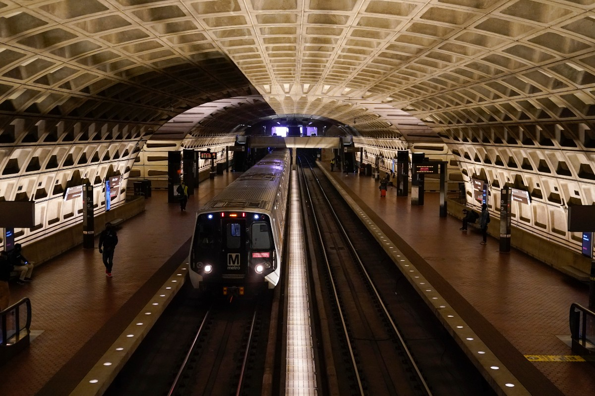 Is Biden's Public Transit Plan Enough to Win Back Passengers?