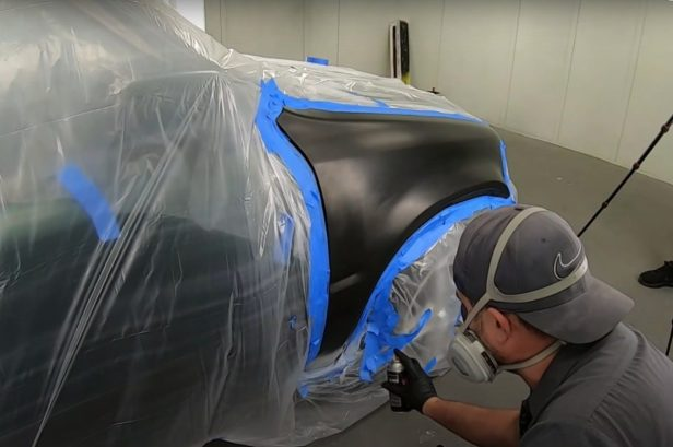 Painting Your Car: Is the DIY Route Worth It, Or Should You Just Call a Pro?
