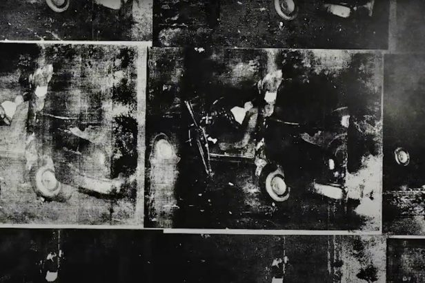 Andy Warhol's Shocking Depiction of a Car Crash Sold for Nearly $105M