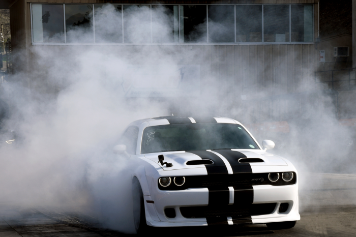 Deadly Street Racing Experienced a Surge in U.S. During Pandemic