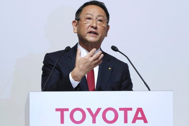 A Toyota Engineer Was Bullied and Committed Suicide. Now the Automaker Is Paying for It.