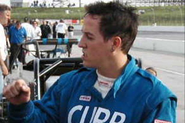 Former NASCAR Driver Tyler Walker Led Police on a 3-State Chase