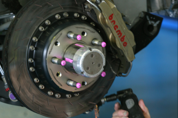What Are Car Rotors and How Do They Work?