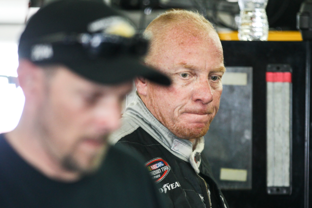 Former NASCAR Driver Derek White Got Busted for a Tobacco-Smuggling Operation