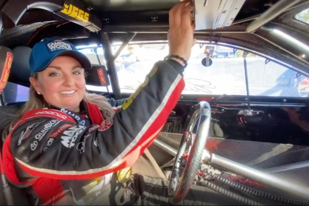 Erica Enders: What to Know About the History-Making Drag Racing Driver