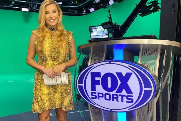 Kaitlyn Vincie's Successful Career as a NASCAR Reporter Has Been a Long Time in the Making