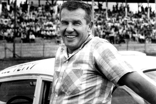 Remembering Lee Petty's Career-Ending NASCAR Crash at Daytona