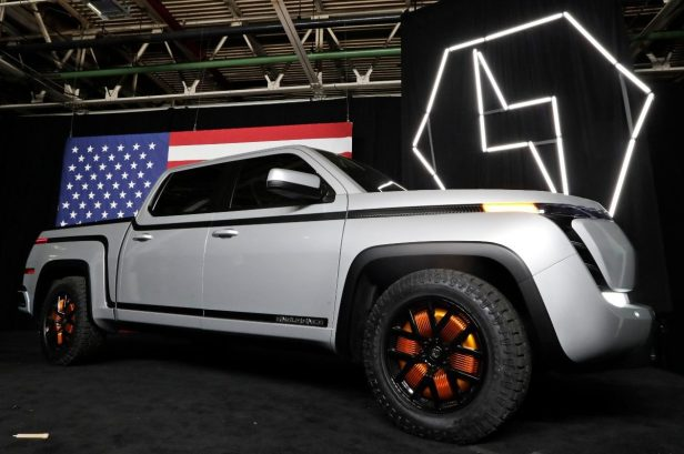 Electric Truck Maker Lordstown Motors Started Out Promising, But Now It's Fighting for Survival