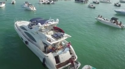 miami luxury powerboats
