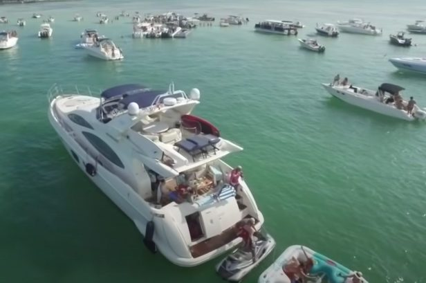 Diving Into the Wonderful World of Miami's Luxury Boat Scene