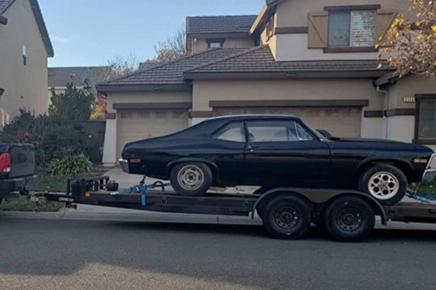 How to Make Your Very Own Homemade Race Car Trailer on a Budget