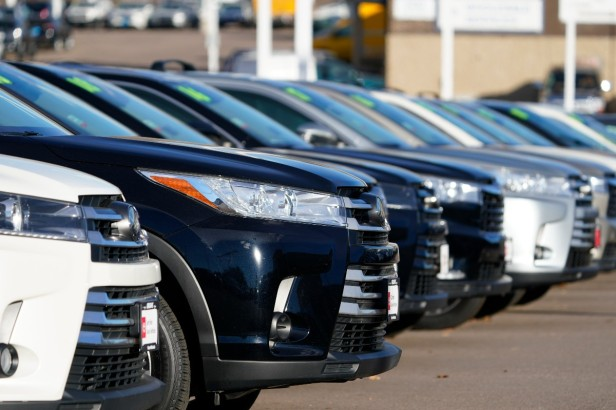 Some Used Vehicles Are Now Costing More Than When They Were New