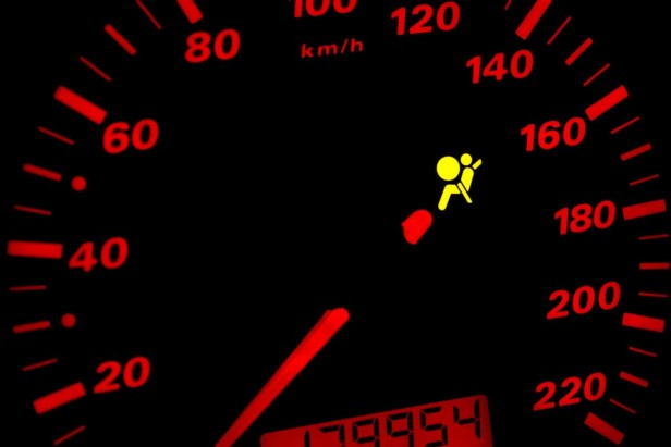 What to Do When Your Car's Airbag Warning Light Stays On