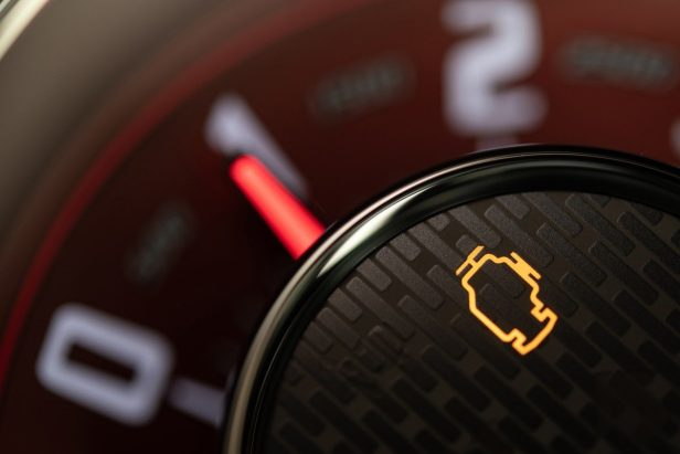 Check Engine Light Keeps Flashing? Here's What It Means and What You Should Do