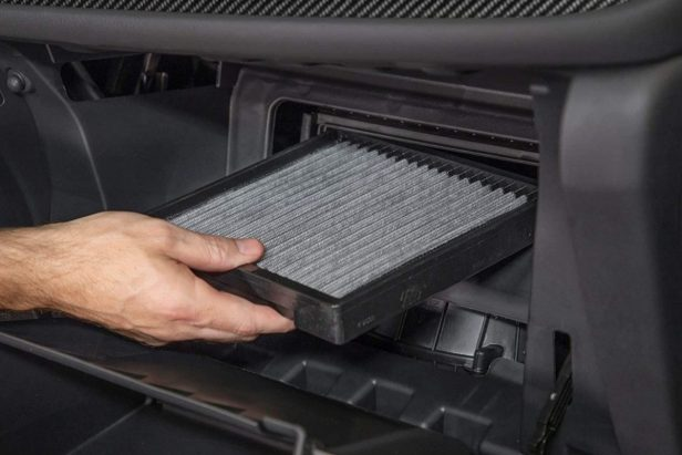 Get Rid of Pesky Odors and Improve Your Car's Air Quality With These Cabin Air Filters