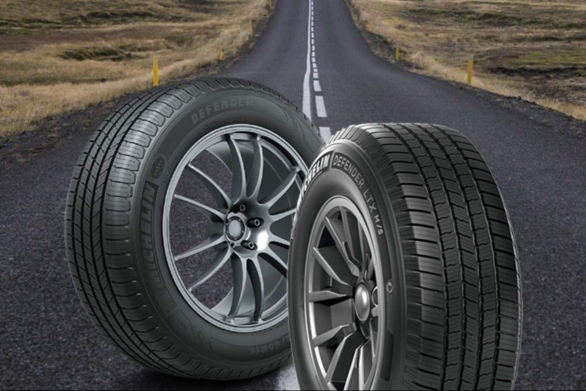 7 of the Best Light Truck Tires That Money Can Buy