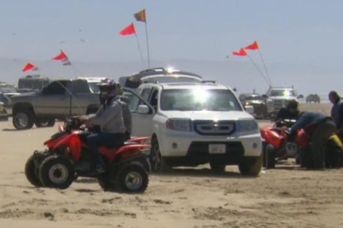 What Does the Off-Roading Ban in This Popular California Spot Mean for Small Businesses?