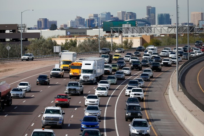 U.S. Highway Safety Agency Unveils New Auto Recall Search Tool