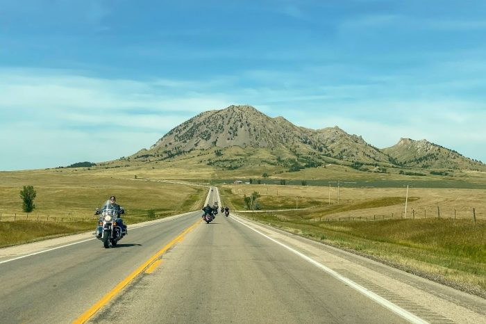 Are Motorcycles Really As Dangerous As People Think?