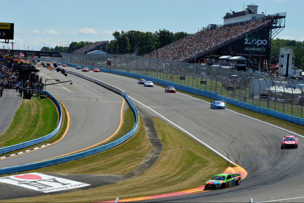 Watkins Glen International: Breaking Down the History and Important Records at the Iconic Track