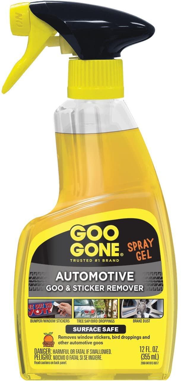 goo gone automotive