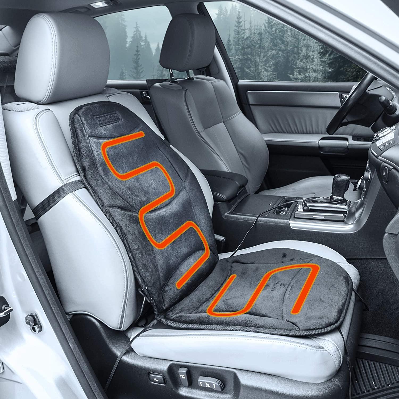 best heated car seat