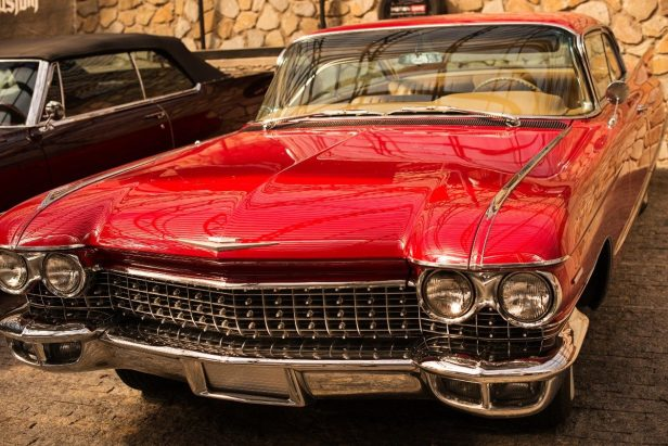 15 Cars of the 1950s That Packed Power and Style Into One