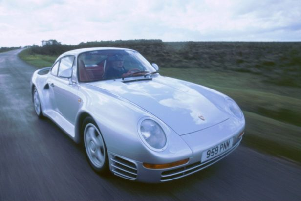 18 Iconic Cars That Defined the 1980s