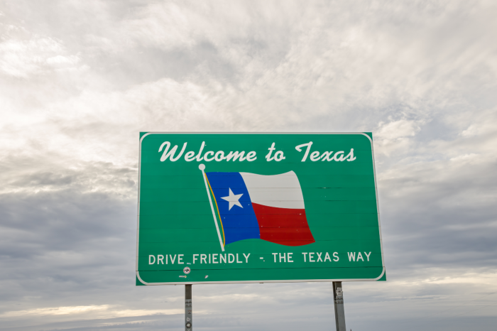 6 Things All Texans Will Relate to When Driving