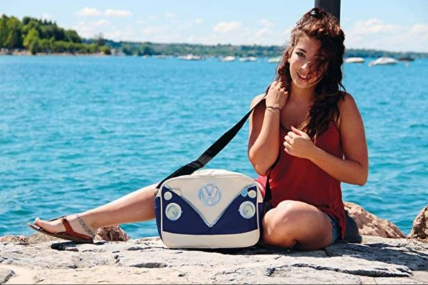 This Volkswagen Purse Is an Incredible Throwback '60s Gift