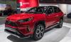 SUV Deals to Close 2021